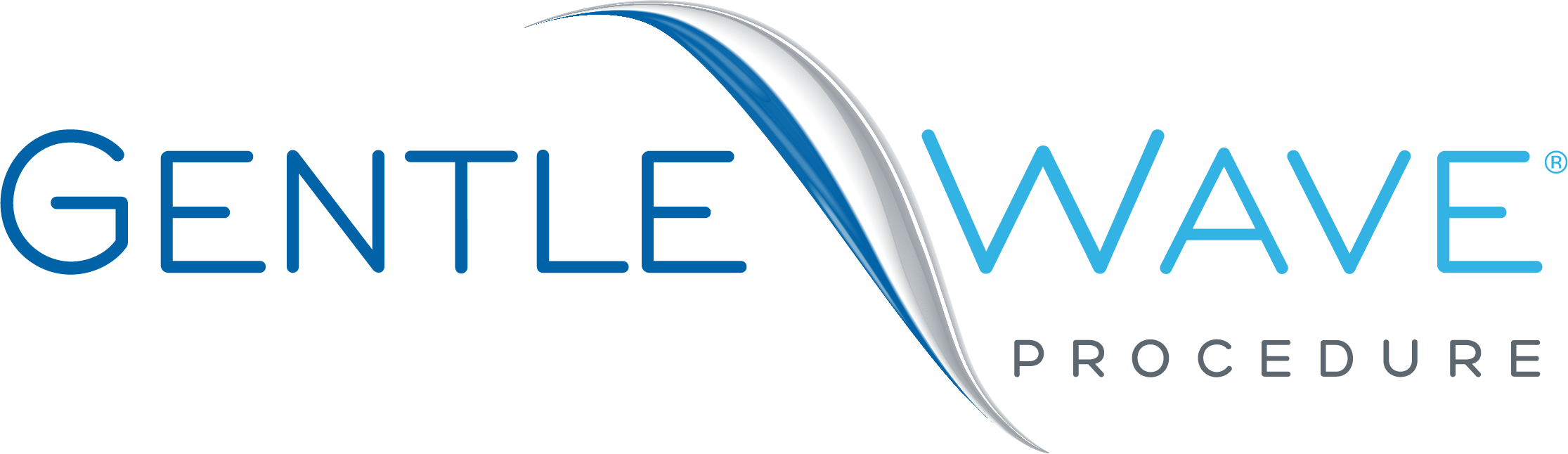 GentleWave Procedure Logo